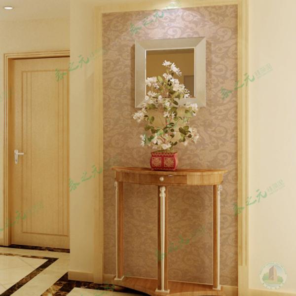 硅藻泥欧式,硅藻泥背景墙