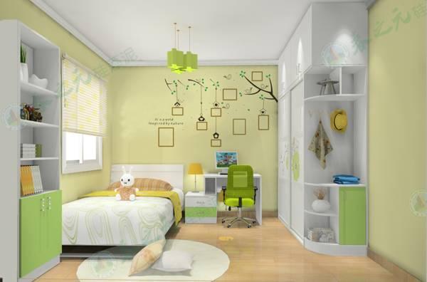 """硅藻泥知识 硅藻泥装修知识  在床头背景墙""""缠绕""""上颜色各异的花花"""