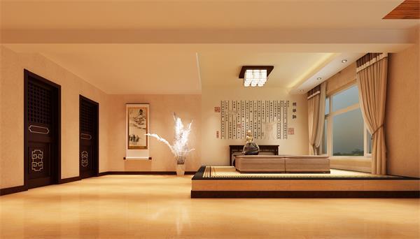 高档别墅住宅装修都在选用硅藻泥