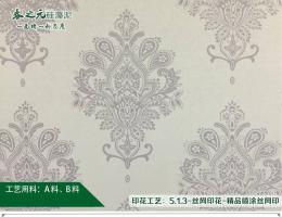 印花工艺-丝网印花-精品喷涂丝网印花