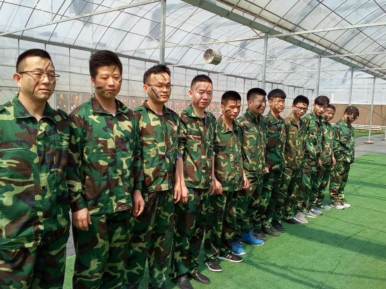 春之元硅藻泥杭州体验馆团队活动