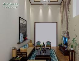 中式客厅-CZ-141115/CZ-14116