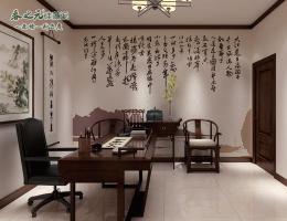 中式书房-CZ-141024