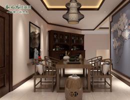 中式饮茶-ZGF074