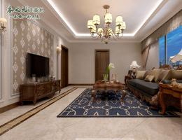 欧式客厅-OS042
