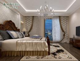 欧式卧室-CO-143009