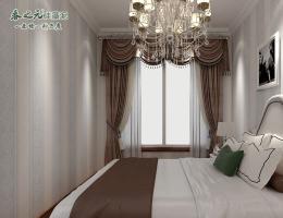 欧式卧室-OS072
