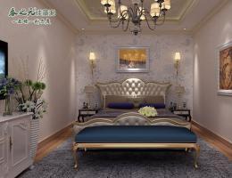 欧式卧室-WL086