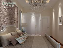 欧式卧室-WL093