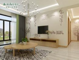 现代客厅-CX-142292