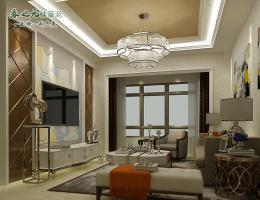 现代客厅-YXH045