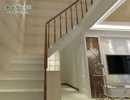 现代客厅-流沙洞石-YXH045