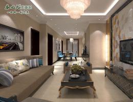 现代客厅-喷涂-YXH050
