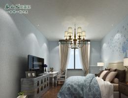 现代卧室-CX-142225