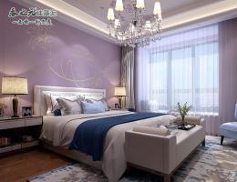 现代卧室-CX-142352