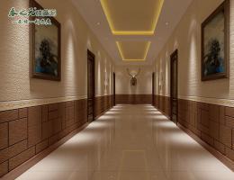 现代走廊-流沙洞石-古罗马岩壁