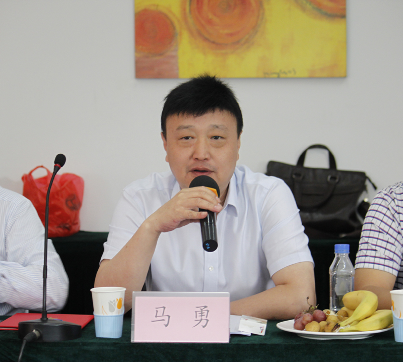 吉林省春之元硅藻泥有限公司总经理张总