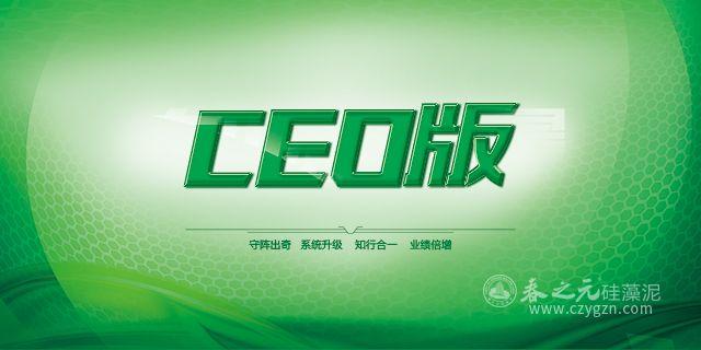 春之元硅藻泥商学院-CEO版