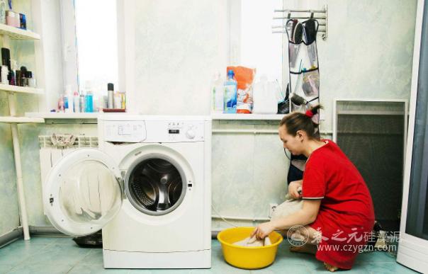 洗衣机02