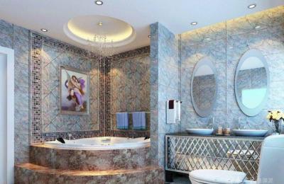 【浴室灯&取暖】你一定要懂的常识!