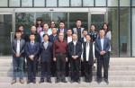 春之元施工应用中心总监庞艳明出席施工标准定稿会