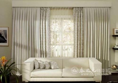 """""""家装知多少""""小讲堂  如何正确选窗帘?这里有讲究!"""
