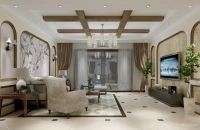 家居装修,就是艺术创作-春之元硅藻泥,墙面艺术家
