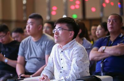 2019年百度商业品牌榜--春之元揽获品牌之星