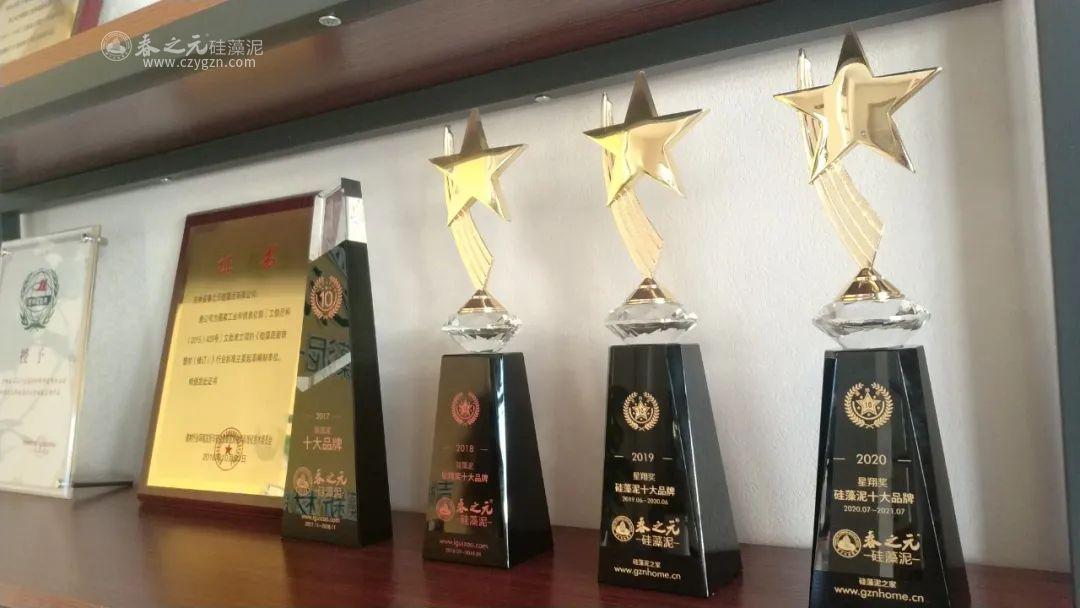 春之元出席建材之家盛典荣获两大奖项!品质铸就荣誉,愿与行业各精英一路同行